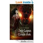 Ordo Lupus and the Temple Gate on Amazon