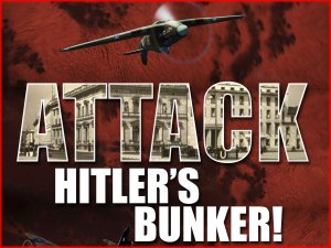 Attack Hitler's Bunker advert image