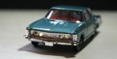 Corgi Toys Buick Riviera