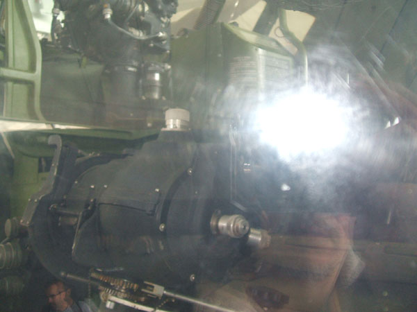 B-29 bombsight