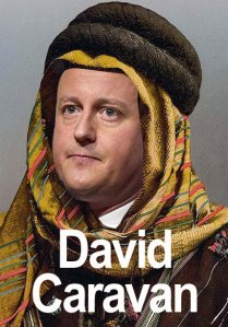 David Caravan