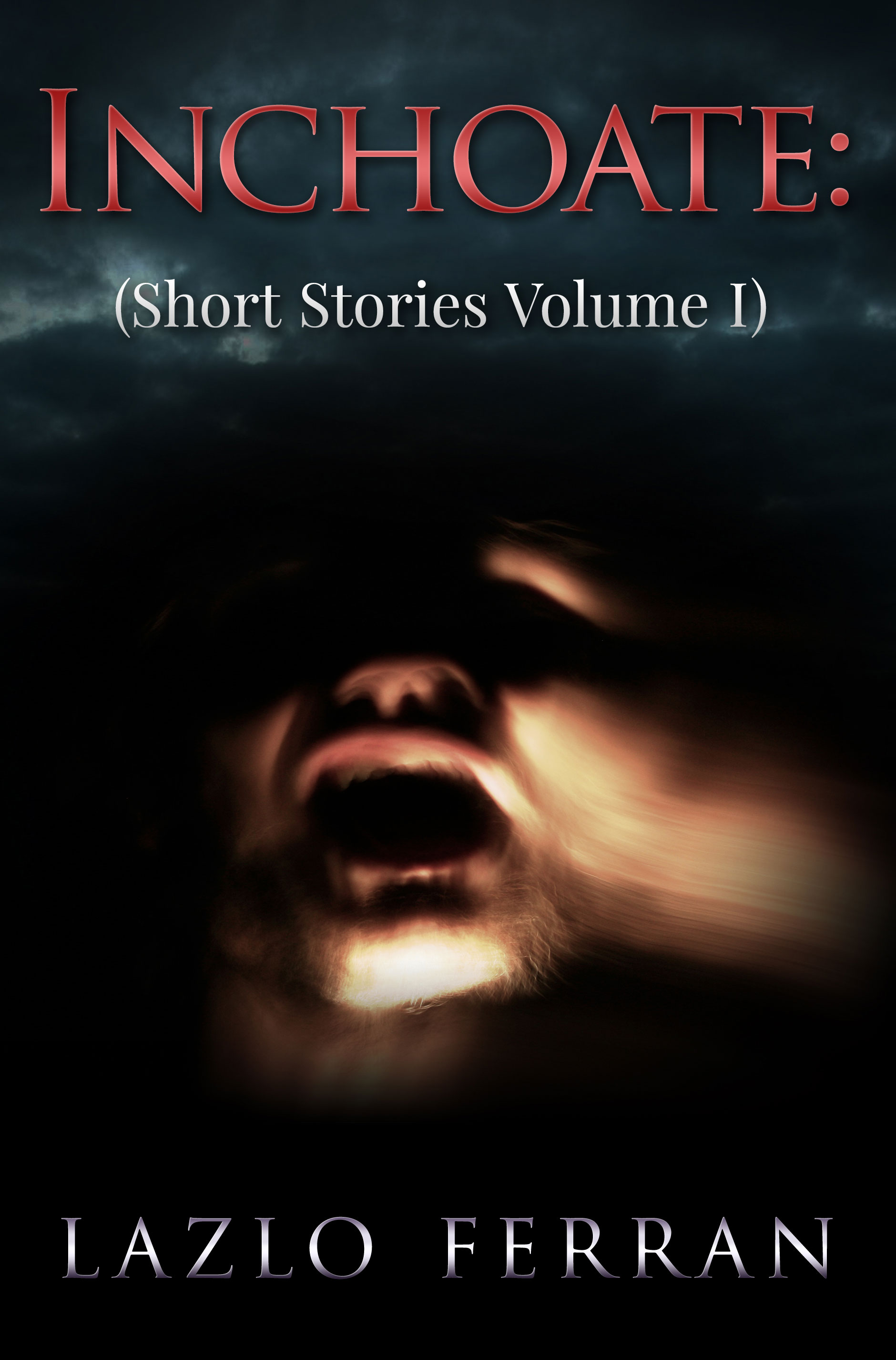 Short Stories Series (all use same cover)