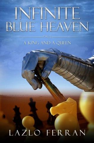 Infinite Blue Heaven