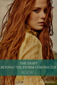 The Light Beyond the Storm Chronicles - Book 1