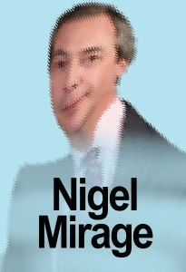 Nigel Mirage