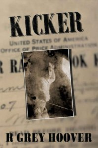 Kicker - by Grey Hoover