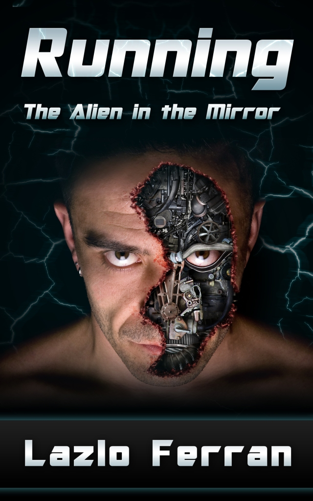 Running - The Alien in the Mirror
