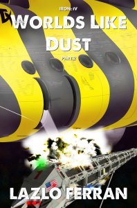 Worlds Like Dust - Part 2 cover