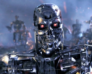 Terminator - 800 Series