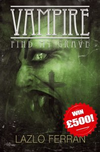 Vampire - Find my Grave cover