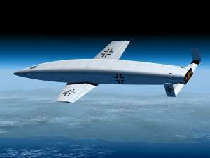 The Silverbird Orbital Bomber