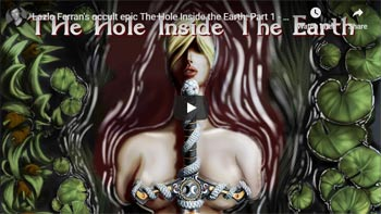 The Hole Inside the Earth trailer on YouTube