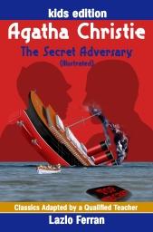The Secret Adversary for kids
