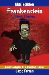 Frankenstein for kids