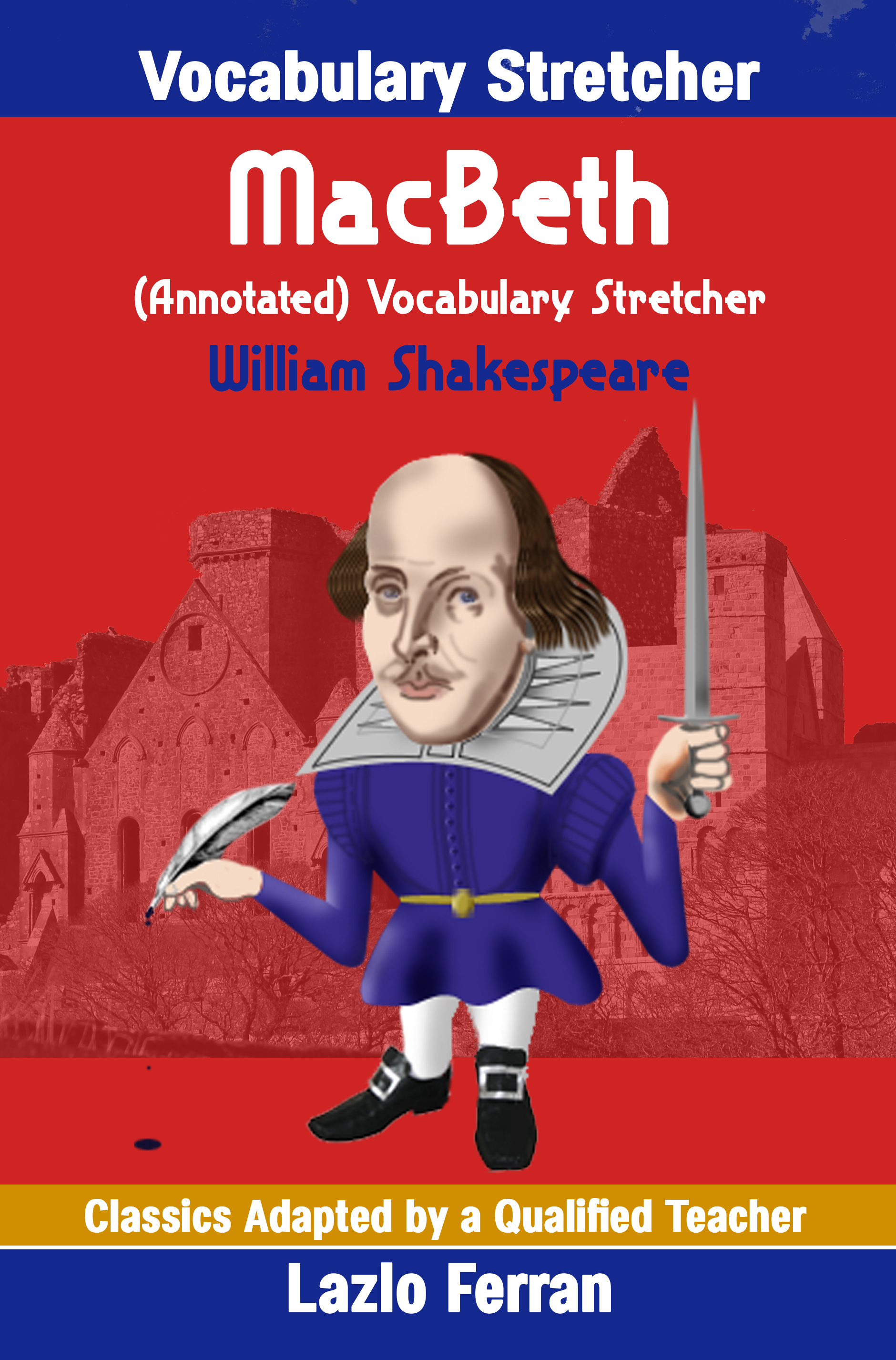 MacBeth - Vocabulary Stretcher