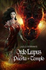 Ordo Lupus y la Puerta del Templo cover